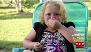 honey boo boo TLC